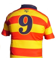 Sports Rugby Shirts
